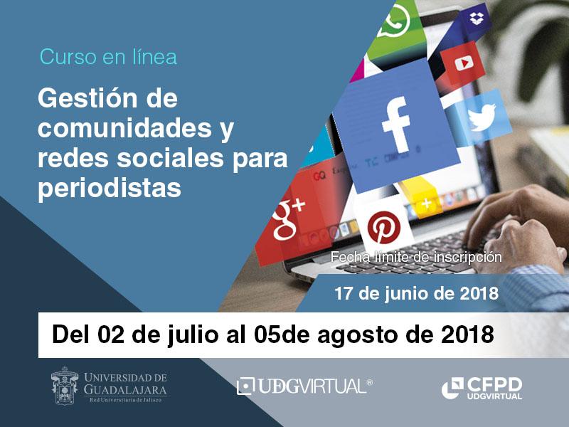 Inicio centro de formaci n en periodismo digital for Aula virtual fp valencia